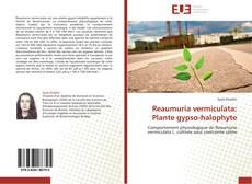 Reaumuria vermiculata: Plante gypso-halophyte的封面