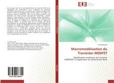 Bookcover of Macromodélisation du Transistor MOSFET