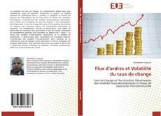 Bookcover of Flux d'ordres et Volatilité du taux de change