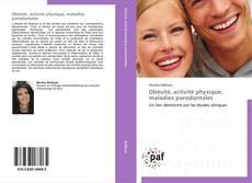 Buchcover von Obésité, activité physique, maladies parodontales