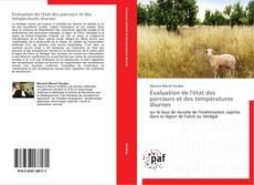 Bookcover of Évaluation de l'état des parcours et des températures diurnes