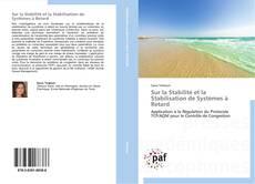 Copertina di Sur la Stabilité  et la Stabilisation de Systèmes à Retard
