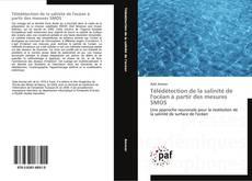 Bookcover of Télédétection de la salinité de l'océan à partir des mesures SMOS