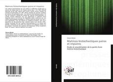 Matrices bistochastiques paires et impaires的封面