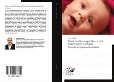 Bookcover of Suivi cardio-respiratoire des nourrissons à risque