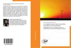 Capa do livro de Le déploiement des nouvelles énergies renouvelables