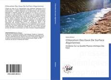 Couverture de Chloration Des Eaux De Surface Algeriennes