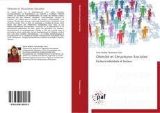 Обложка Obésité et Structures Sociales