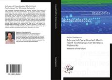 Buchcover von Advanced Coordinated Multi-Point Techniques for Wireless Networks
