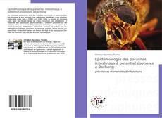 Couverture de Epidémiologie des parasites intestinaux à potentiel zoonoses à Dschang