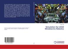 Bookcover of Simulation for LEGO Mindstorms Robotics
