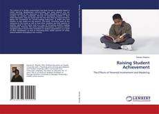 Bookcover of Raising Student Achievement