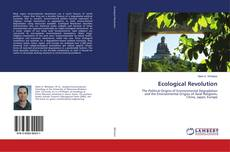 Bookcover of Ecological Revolution