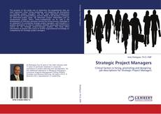 Buchcover von Strategic Project Managers