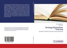 Bookcover of Strategy-Based Peer Tutoring