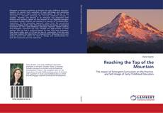Bookcover of Reaching the Top of the Mountain