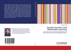 Обложка Positive Emotion and Multimedia Learning