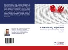 Bookcover of Cross-Entropy Application