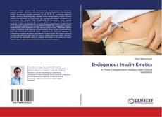 Buchcover von Endogenous Insulin Kinetics