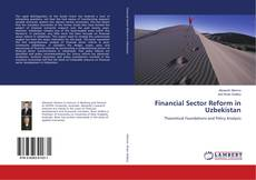 Bookcover of Financial Sector Reform in Uzbekistan