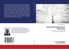 Capa do livro de School Development Planning