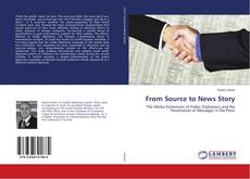 Bookcover of From Source to News Story