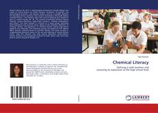 Bookcover of Chemical Literacy