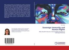 Buchcover von Sovereign Immunity and Human Rights