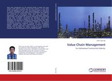Bookcover of Value Chain Management