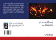 Bookcover of Mimesis and Desire