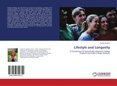 Bookcover of Lifestyle and Longevity
