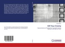 Bookcover of Kill Your Enemy