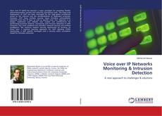 Bookcover of Voice over IP Networks Monitoring & Intrusion Detection
