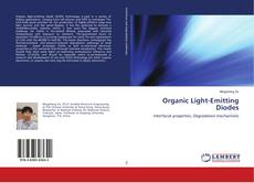 Bookcover of Organic Light-Emitting Diodes