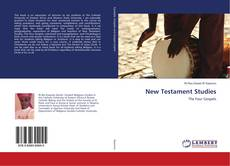 New Testament Studies kitap kapağı