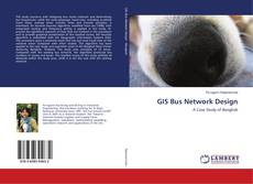 Bookcover of GIS Bus Network Design