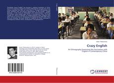 Bookcover of Crazy English