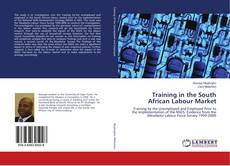 Copertina di Training in the South African Labour Market