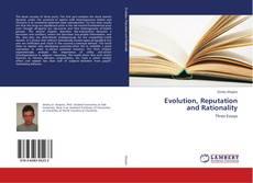 Capa do livro de Evolution, Reputation and Rationality