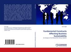 Couverture de Fundamental Constructs Affecting Business Sustainability