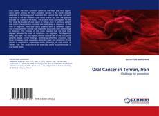Bookcover of Oral Cancer in Tehran, Iran