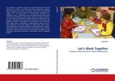Bookcover of Let's Work Together