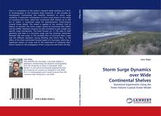Bookcover of Storm Surge Dynamics over Wide Continental Shelves