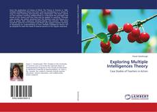 Bookcover of Exploring Multiple Intelligences Theory