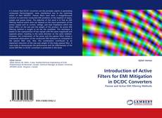 Copertina di Introduction of Active Filters for EMI Mitigation in DC/DC Converters