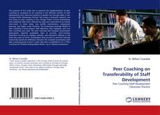Peer Coaching on Transferability of Staff Development的封面