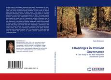 Bookcover of Challenges in Pension Governance