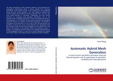 Bookcover of Automatic Hybrid Mesh Generation