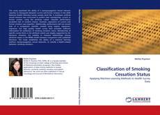 Capa do livro de Classification of Smoking Cessation Status