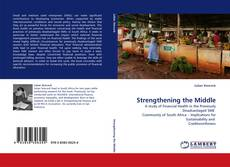 Bookcover of Strengthening the Middle